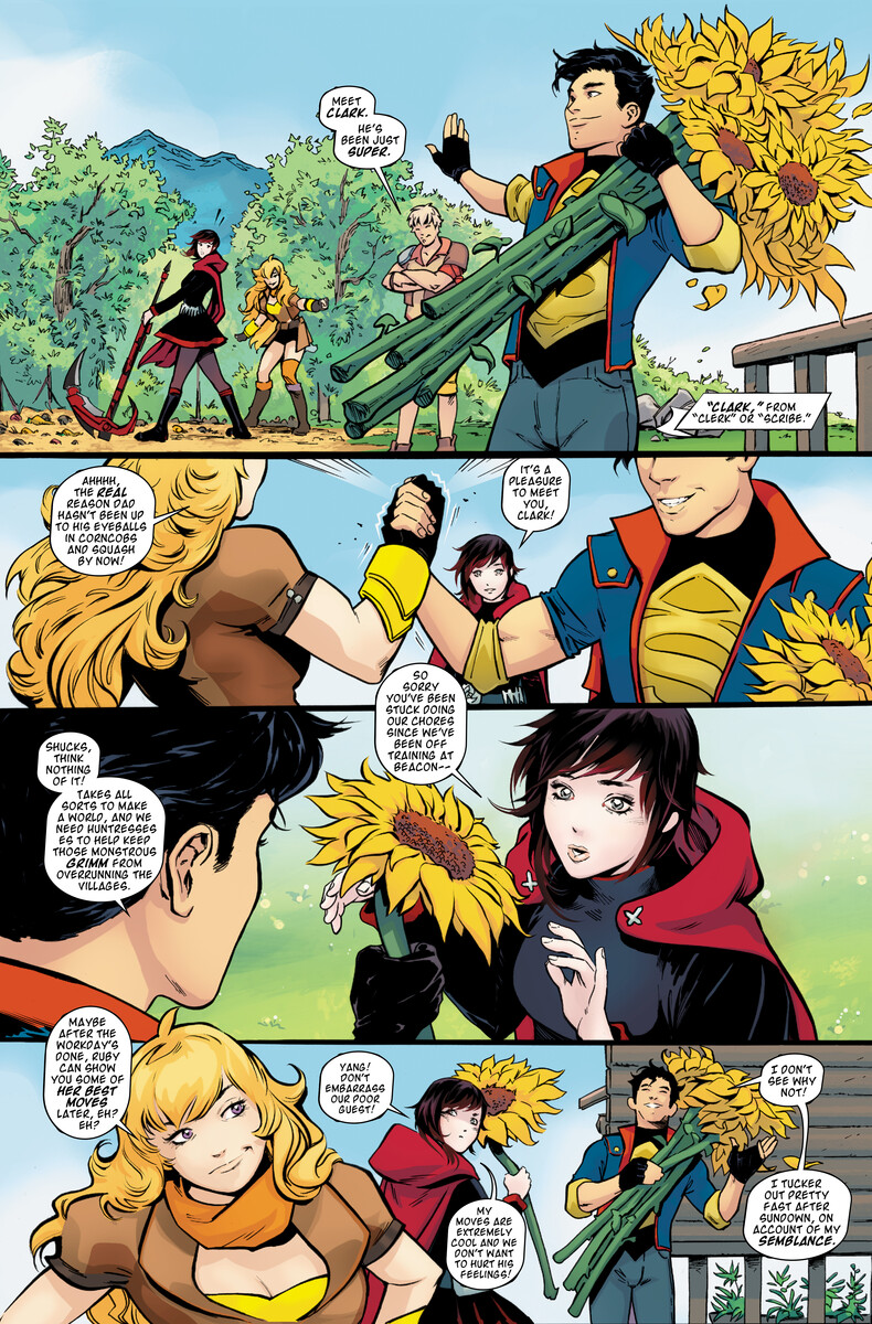 RWBYJL_01_02_450_CMYK_60676c7f6244a0.49711972 The Justice League and RWBY unite in new series