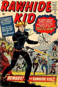 Rawhide-Kid-17-199x300 Mighty Marvel Western: Attention Disney Plus Executives