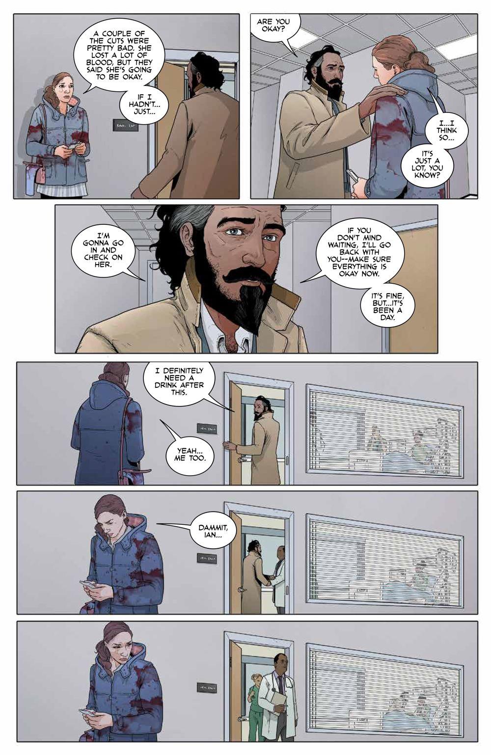 RedMother_v3_SC_PRESS_17 ComicList Previews: RED MOTHER VOLUME 3 TP