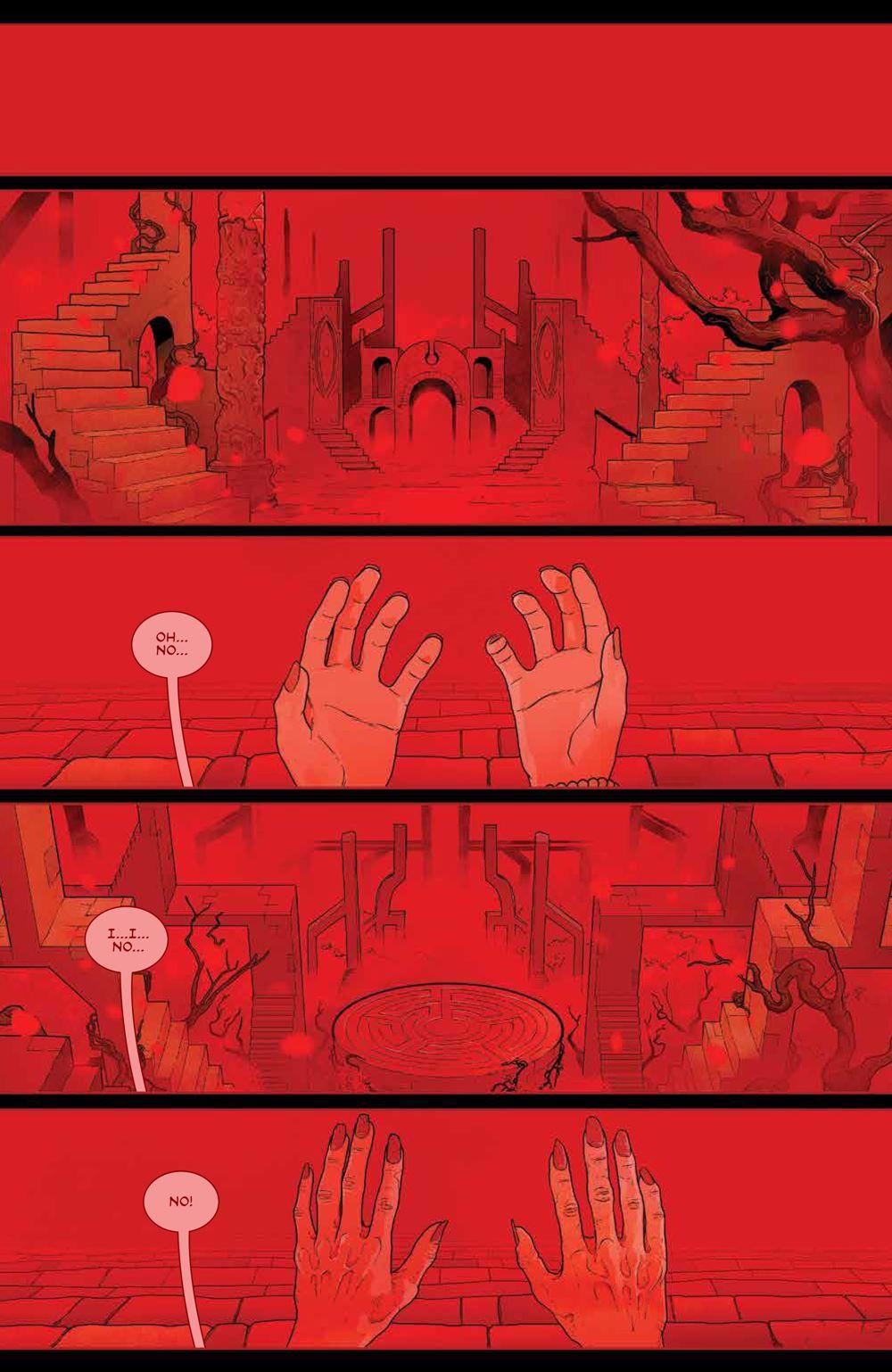 RedMother_v3_SC_PRESS_20 ComicList Previews: RED MOTHER VOLUME 3 TP