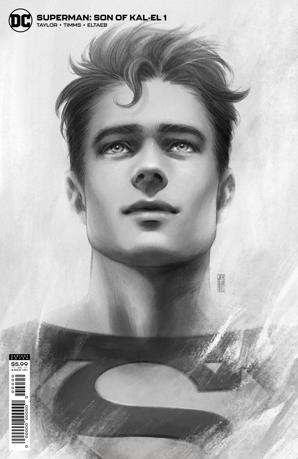 SMSOKE_Cv1_1in25_var DC Comics July 2021 Solicitations
