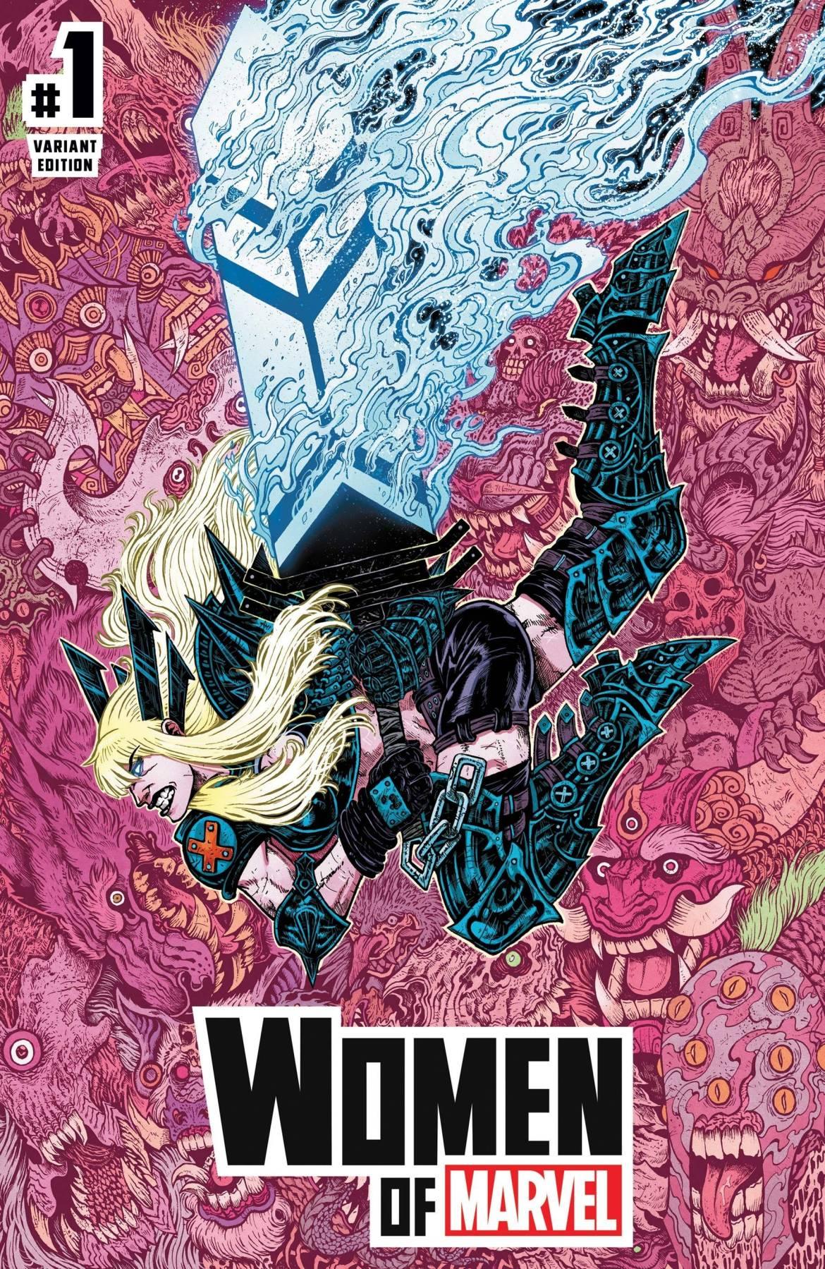 STL182298 ComicList: Marvel Comics New Releases for 04/21/2021