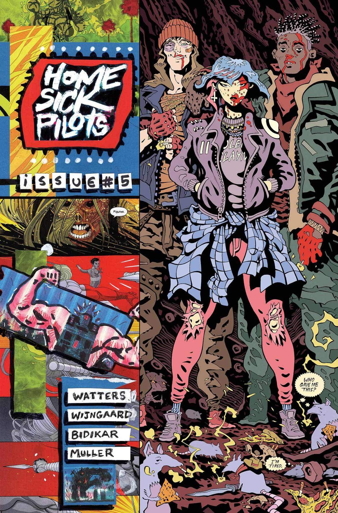 STL189267 ComicList: Image Comics New Releases for 04/14/2021