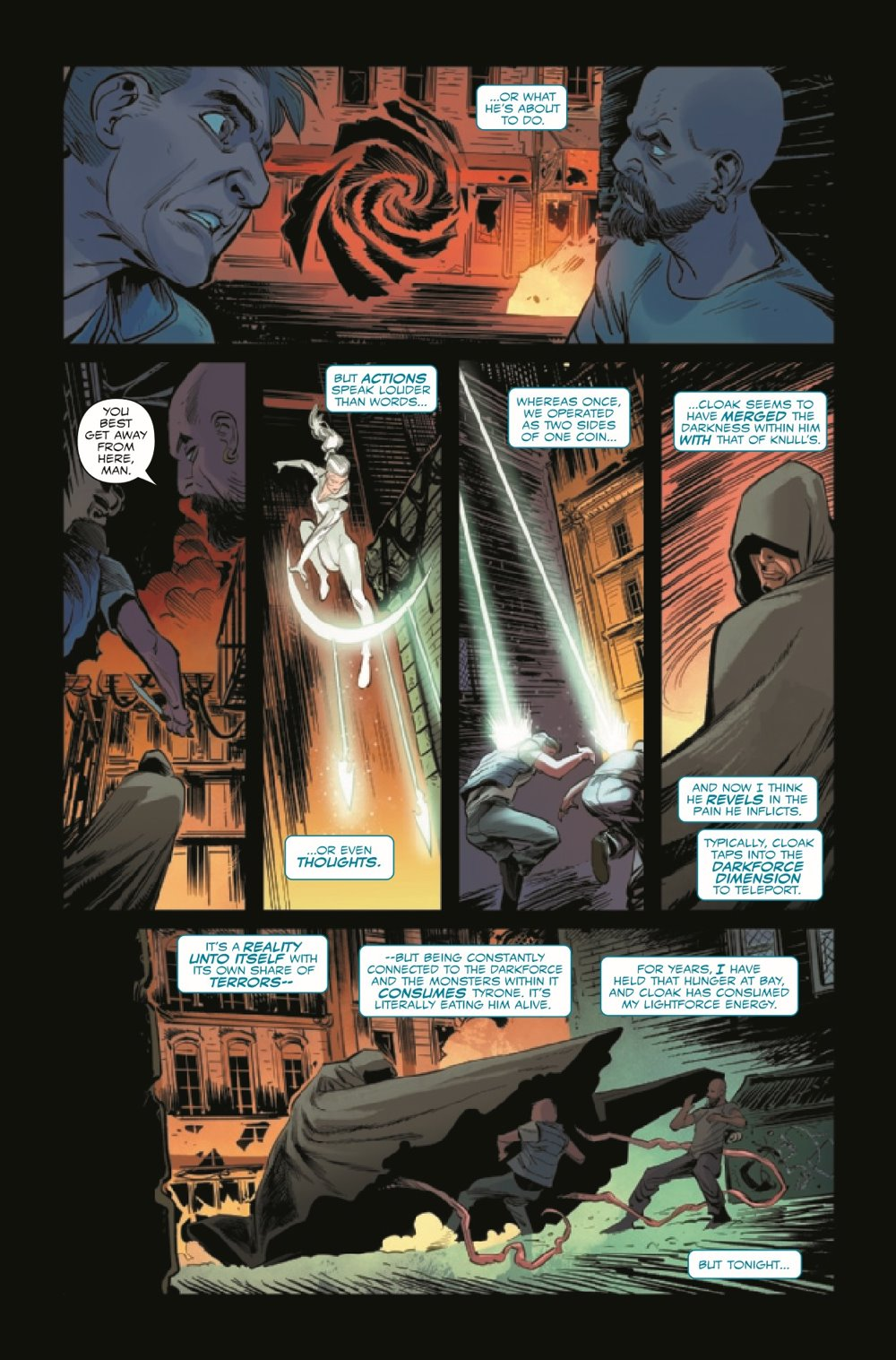 SYMBIOTESKIB2021003_Preview-4 ComicList Previews: KING IN BLACK PLANET OF THE SYMBIOTES #3 (OF 3)