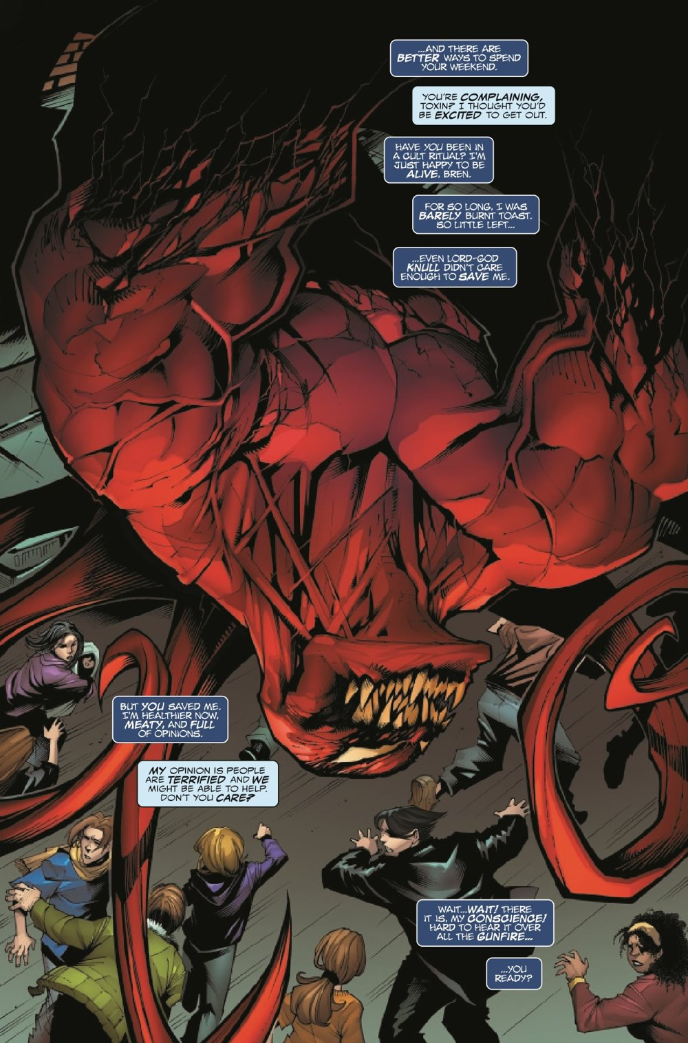 SYMBIOTESKIB2021003_Preview-6 ComicList Previews: KING IN BLACK PLANET OF THE SYMBIOTES #3 (OF 3)