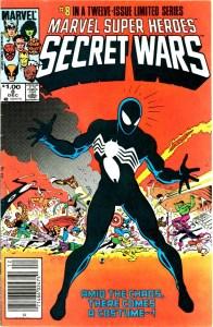 Secret-Wars-8-newsstand-196x300 Coldest Comics of the Week: No Love for Bloodthirsty Aliens