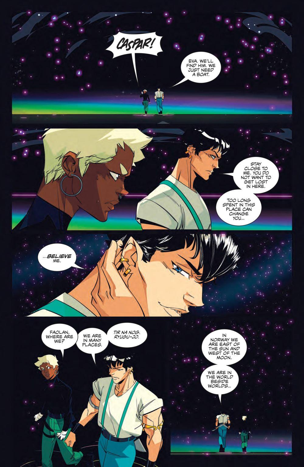 SevenSecrets_007_PRESS_3 ComicList Previews: SEVEN SECRETS #7