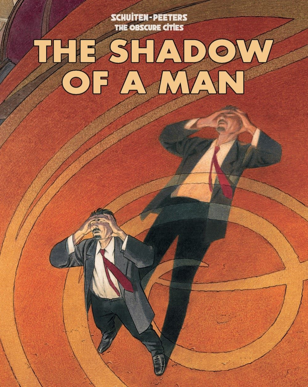 ShadowOfAMan-pr-1 ComicList: IDW Publishing New Releases for 04/07/2021