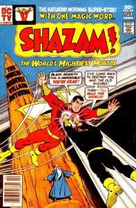 Shazam-28-197x300 Comic Trends & the Oddball of the Week Award