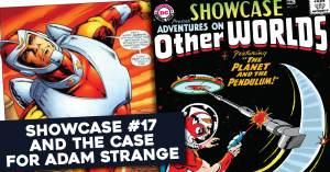 Showcase-17-300x157 Showcase #17 and the Case for Adam Strange