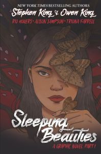 SleepingBeautiesHC_Cvr-Front-198x300 ComicList Previews: SLEEPING BEAUTIES VOLUME 1 HC