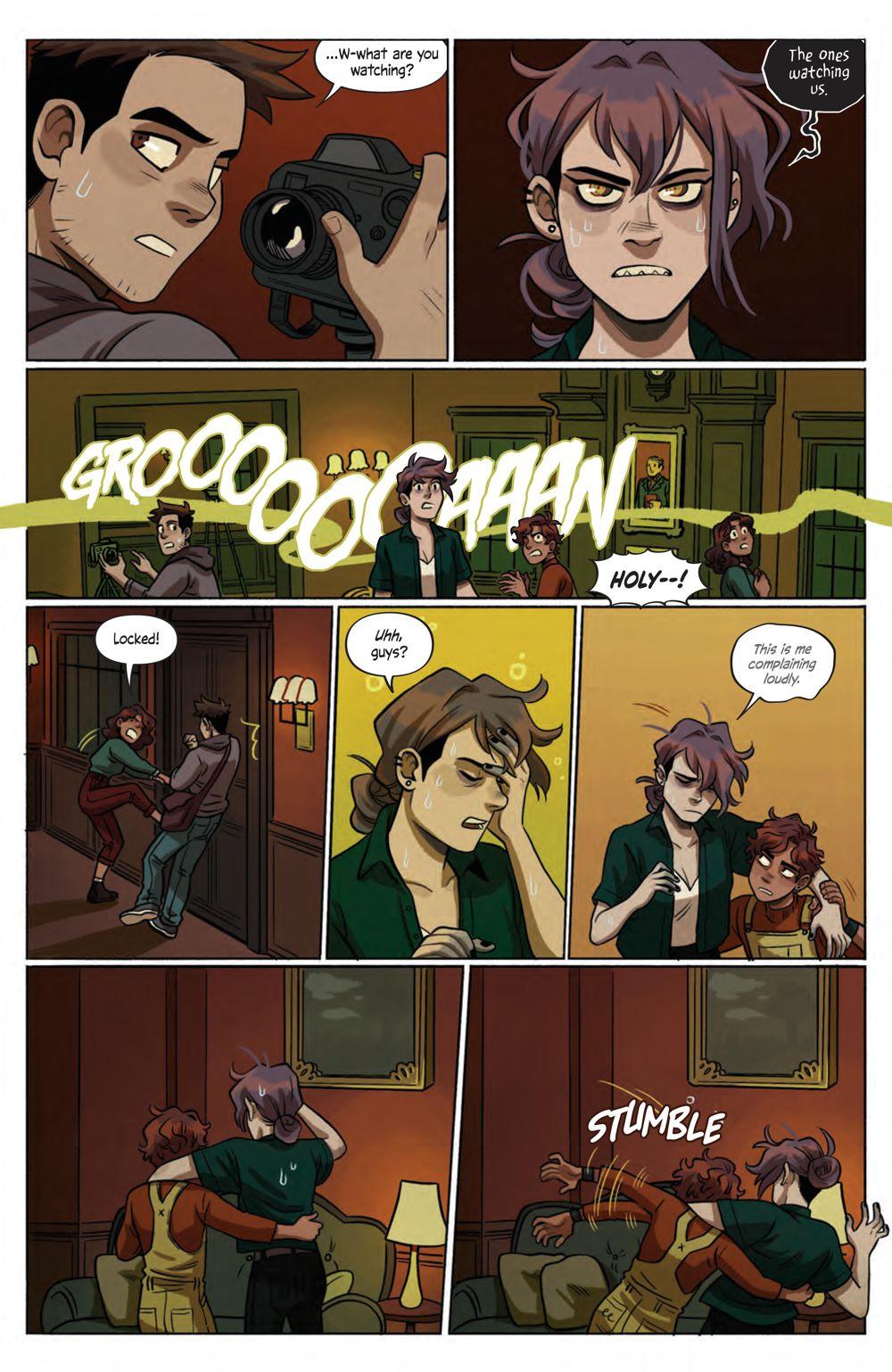 SpecterInspectors_003_PRESS_6 ComicList Previews: SPECTER INSPECTORS #3 (OF 5)