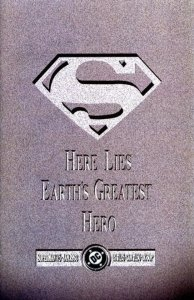 Superman-75-Polybag-1-194x300 Comic Trends & the Oddball of the Week Award
