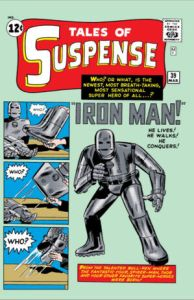 Tales_of_Suspense_Vol_1_39-194x300 What to do When Silver Age Keys are Out of Reach?