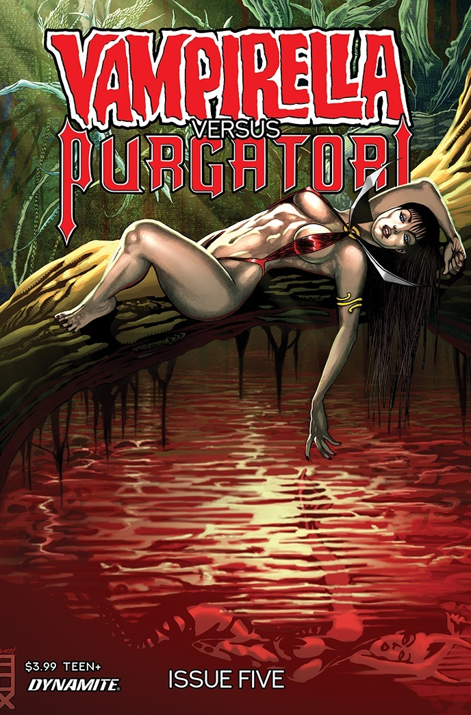VampiPurgatori-05-05021-B-Fox Dynamite Entertainment July 2021 Solicitations