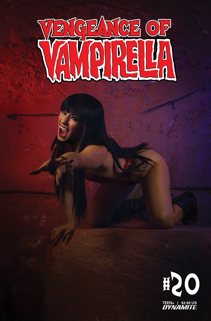 VoV-20-20041-D-Cosplay Dynamite Entertainment July 2021 Solicitations