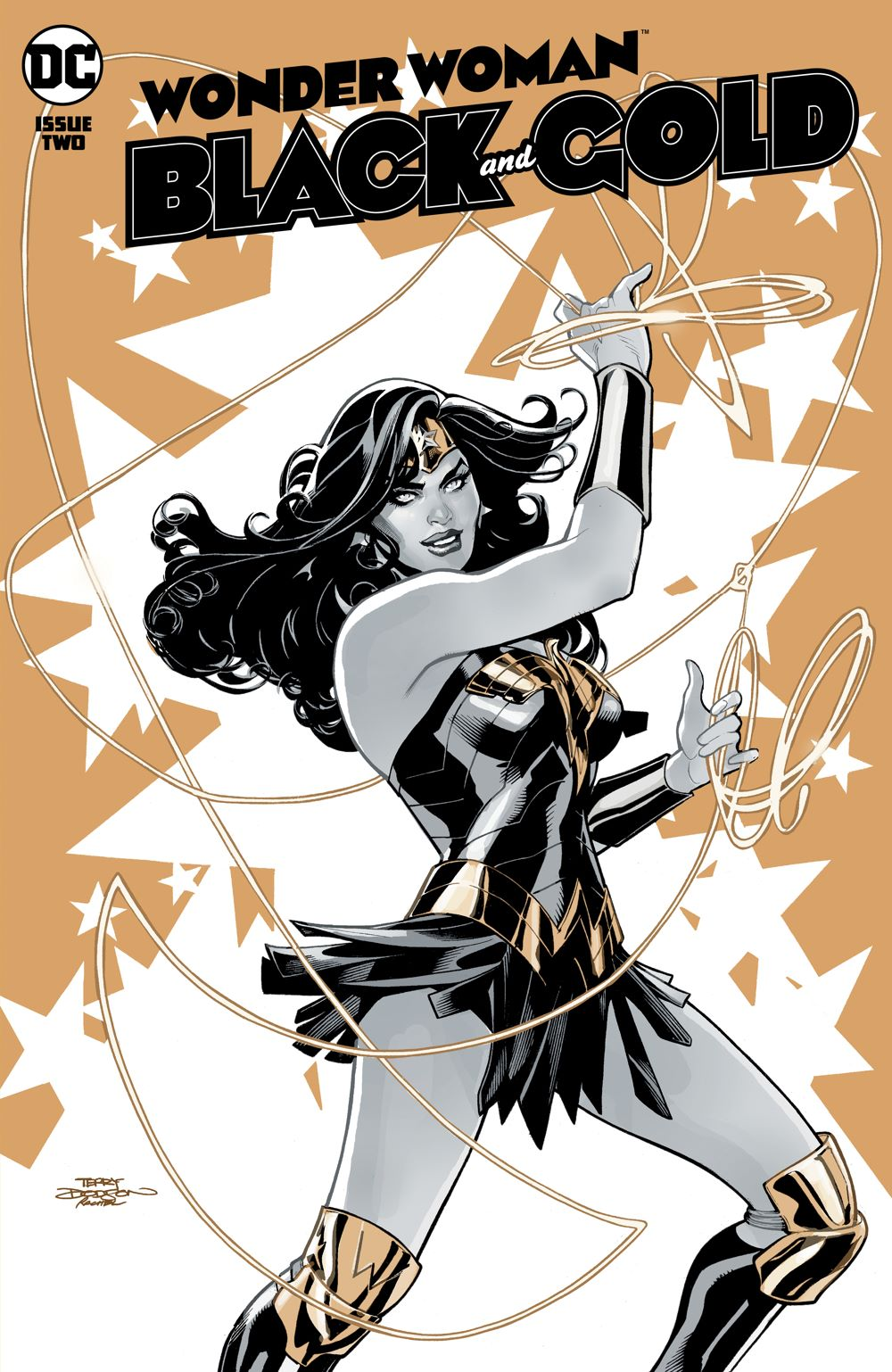WW_BandG_Cv2 DC Comics July 2021 Solicitations