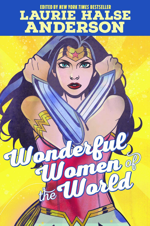 WWotW DC Comics July 2021 Solicitations