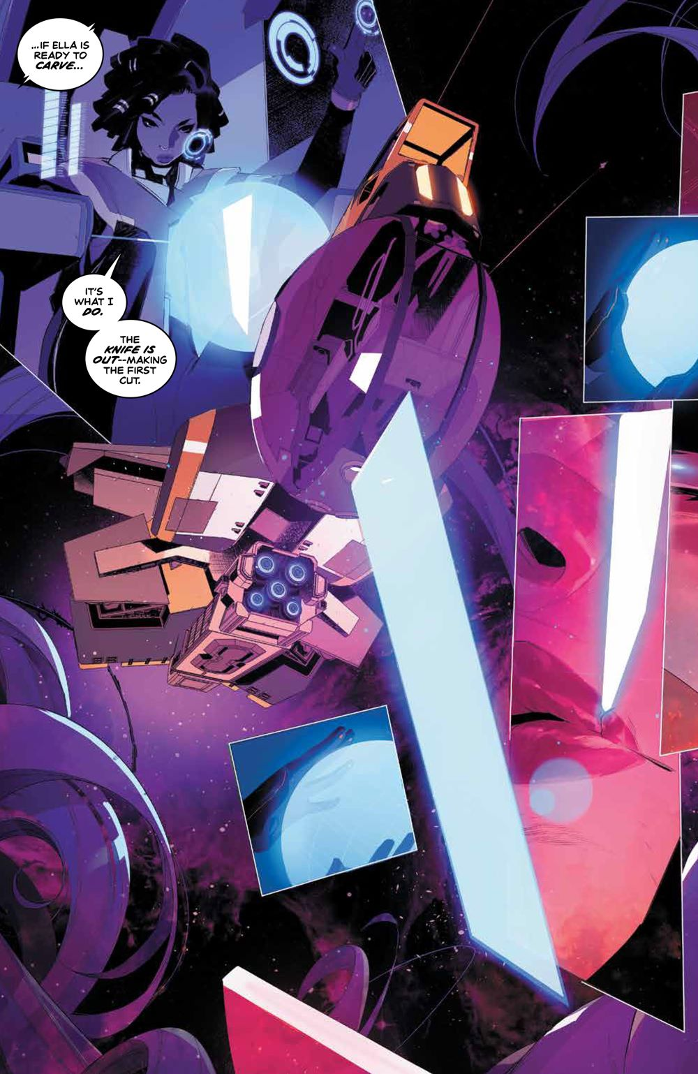 WeOnlyFindThem_v1_SC_Main_PRESS_20 ComicList Previews: WE ONLY FIND THEM WHEN THEY'RE DEAD VOLUME 1 TP