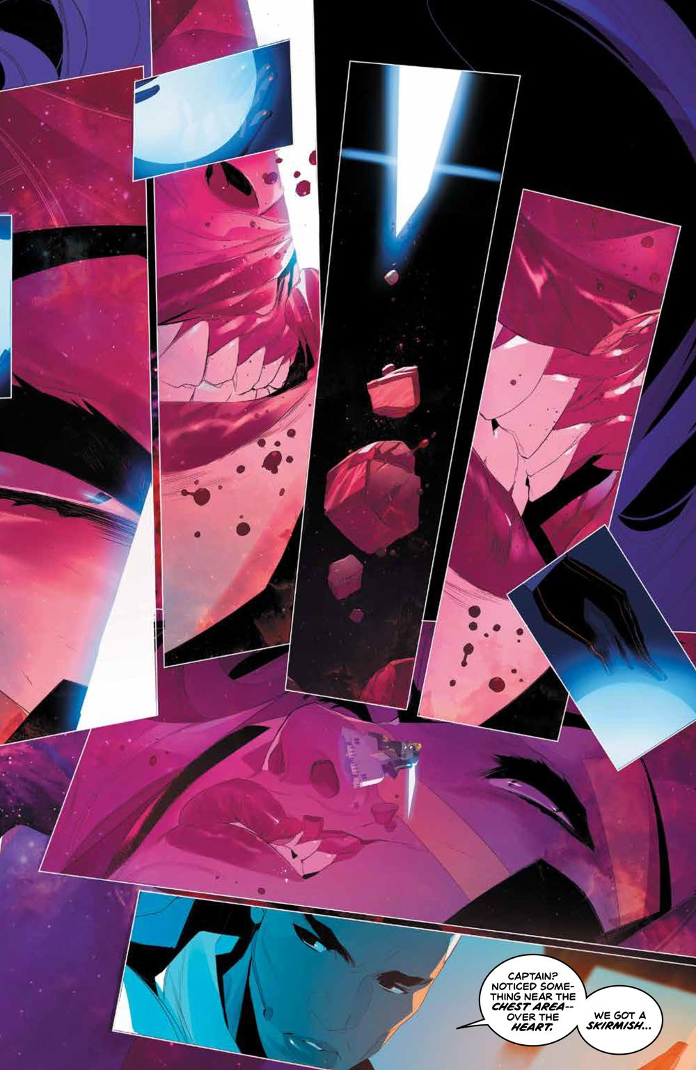 WeOnlyFindThem_v1_SC_Main_PRESS_21 ComicList Previews: WE ONLY FIND THEM WHEN THEY'RE DEAD VOLUME 1 TP