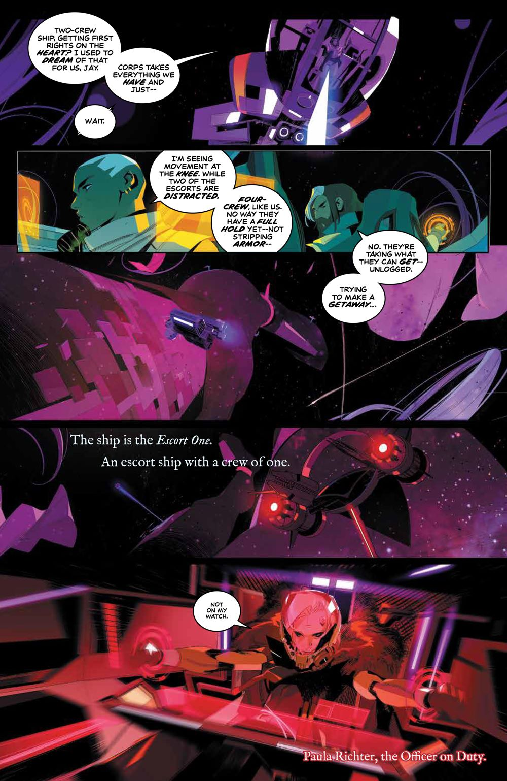 WeOnlyFindThem_v1_SC_Main_PRESS_23 ComicList Previews: WE ONLY FIND THEM WHEN THEY'RE DEAD VOLUME 1 TP