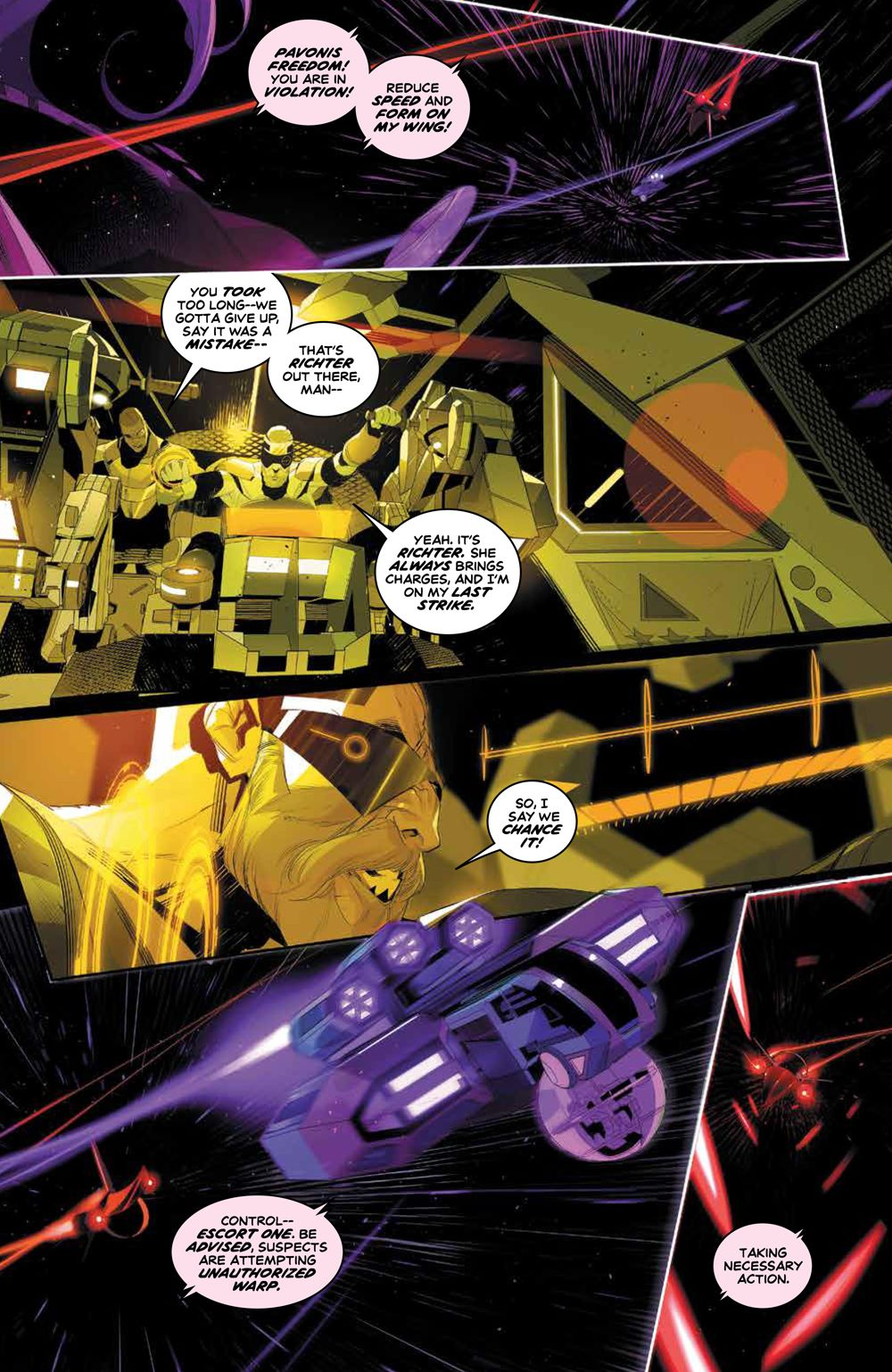 WeOnlyFindThem_v1_SC_Main_PRESS_24 ComicList Previews: WE ONLY FIND THEM WHEN THEY'RE DEAD VOLUME 1 TP