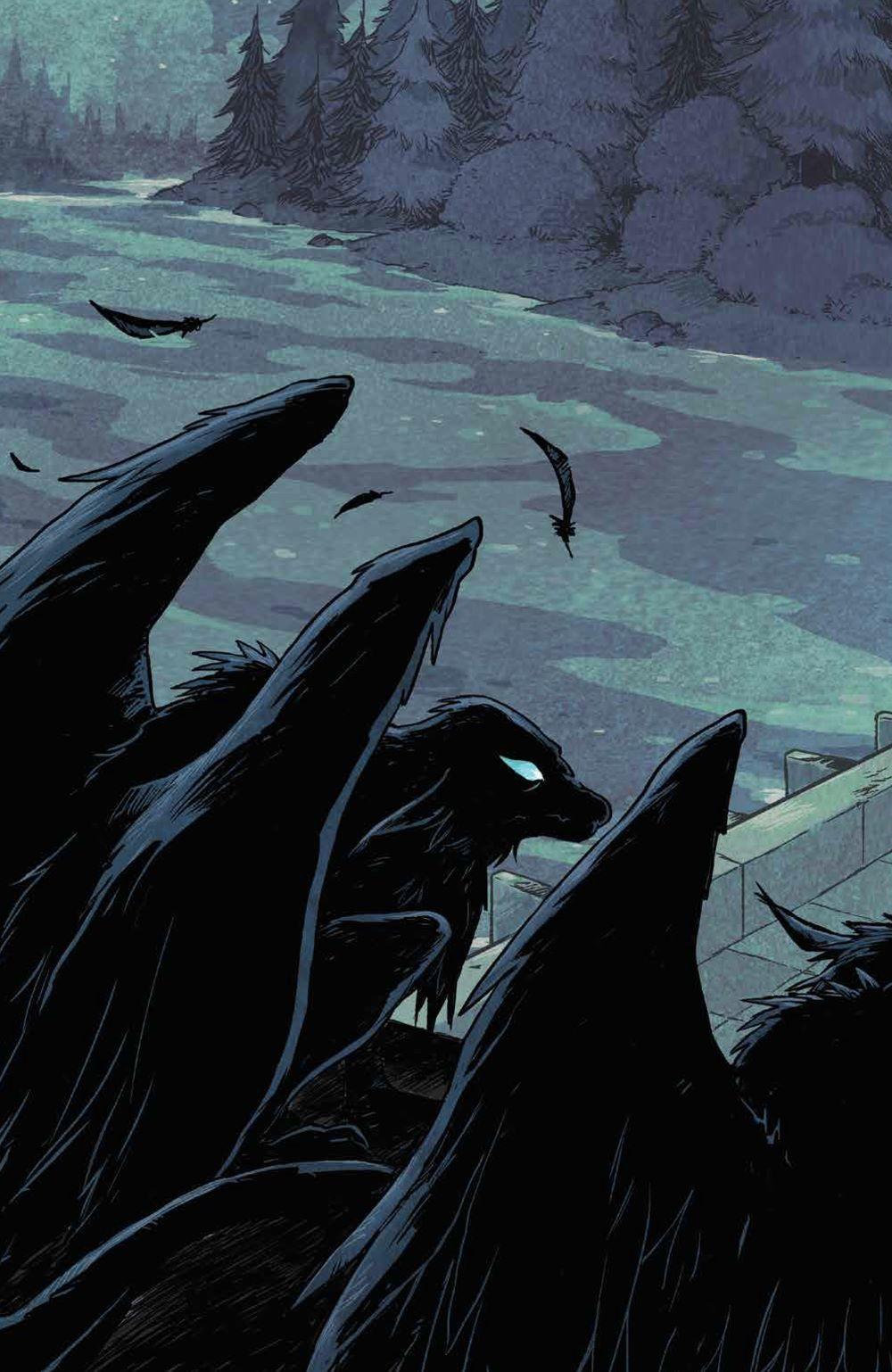 Wynd_006_PRESS_8 ComicList Previews: WYND #6 (OF 5)