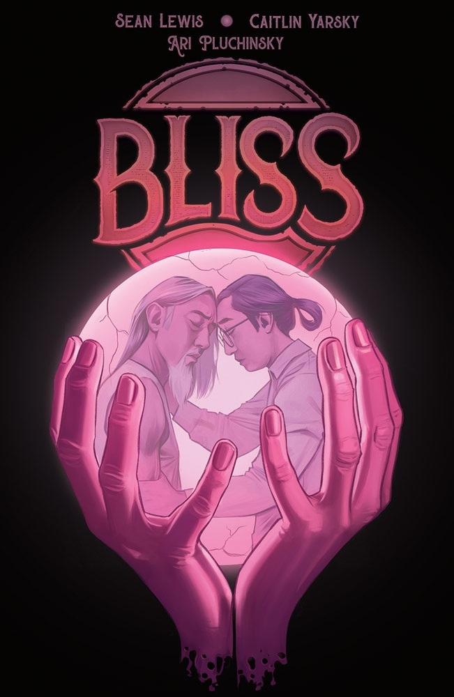 bliss_tp Image Comics July 2021 Solicitations