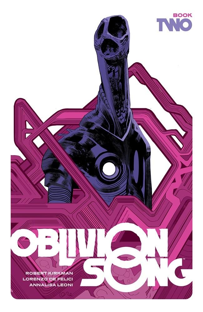 oblivionsong_hc2_cover Image Comics July 2021 Solicitations