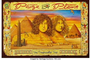 robert-plant-coliseum-300x197 The Posters of Led Zeppelin Reunions