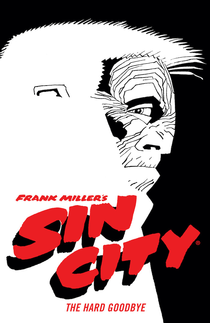 sincitycov SIN CITY returns with new softcover editions