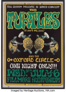 the-turtles-1-215x300 The Mascots And Logos of Grateful Dead Art