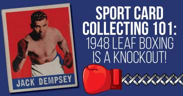 051921E-300x157 Sport Card Collecting 101: 1948 Leaf Boxing Is A Knockout!