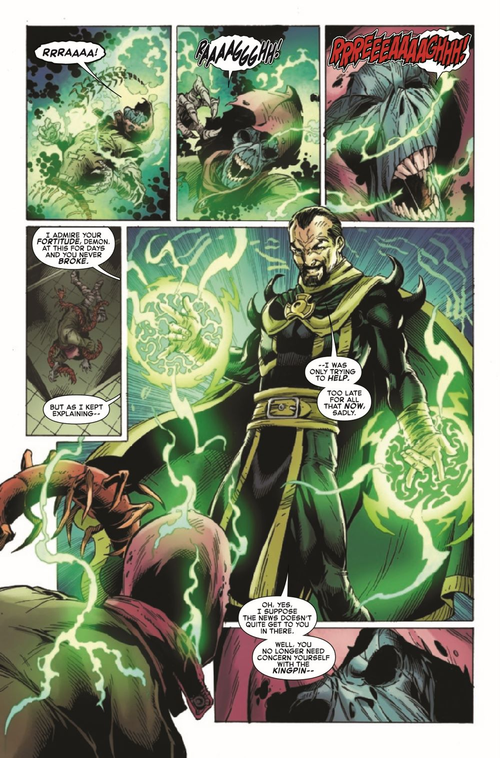 ASM2018066_Preview-3 ComicList Previews: THE AMAZING SPIDER-MAN #66