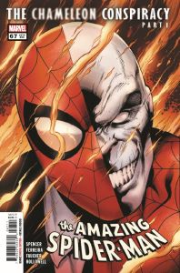 ASM2018067_Preview-1-198x300 ComicList Previews: THE AMAZING SPIDER-MAN #67
