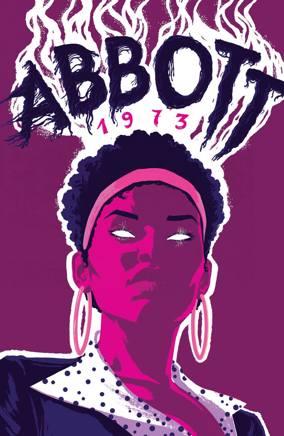 Abbott_1973_005_Cover_B_Variant ComicList Previews: ABBOTT 1973 #5 (OF 5)