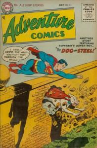 Adventure_Comics_Vol_1_214-196x300 Are Super Pets the Next Super Spec?