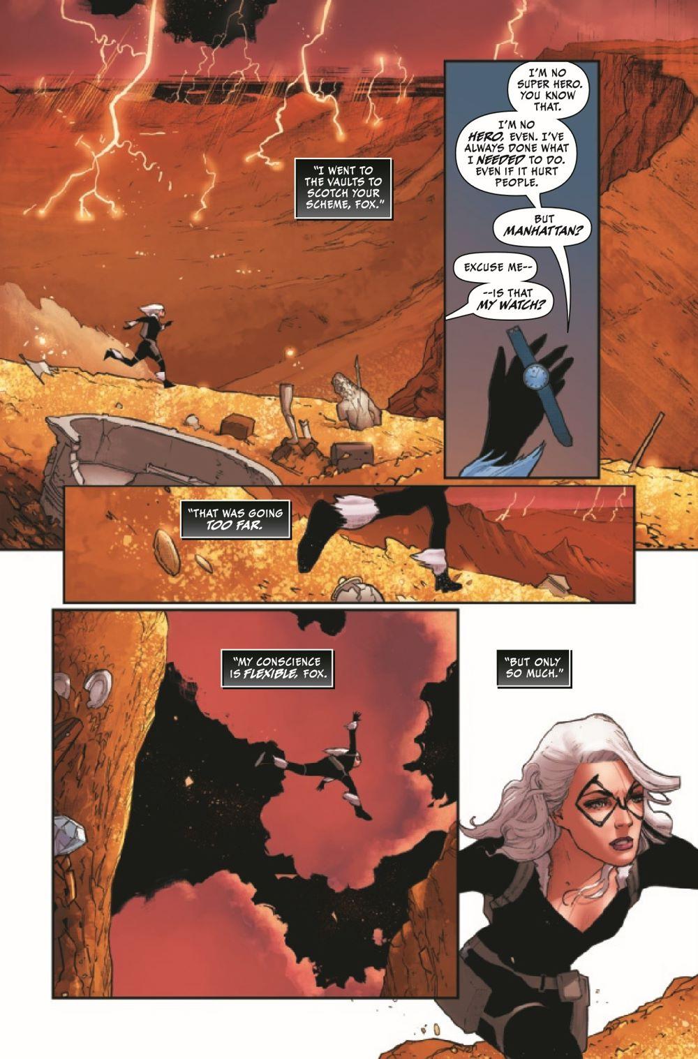BLACKCAT2020007_Preview-3 ComicList Previews: BLACK CAT #7