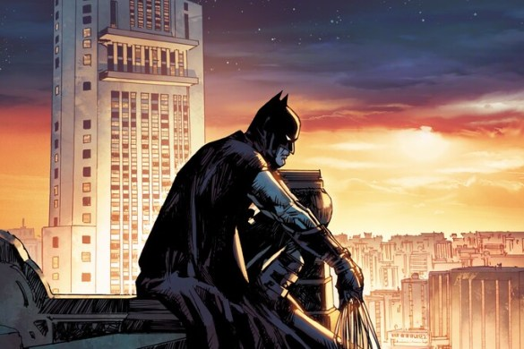 BTW_Brazil_60ad3f79111c87.22316048 The Dark Knight receives multicultural anthology BATMAN: THE WORLD