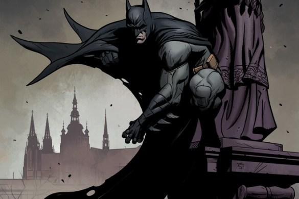 BTW_CzechRepublic_60ad4390b3c166.28418216 The Dark Knight receives multicultural anthology BATMAN: THE WORLD