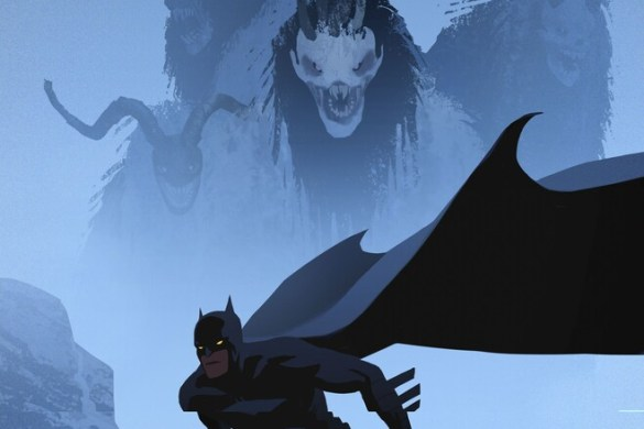 BTW_Germany_60ad45942ed713.64435149 The Dark Knight receives multicultural anthology BATMAN: THE WORLD