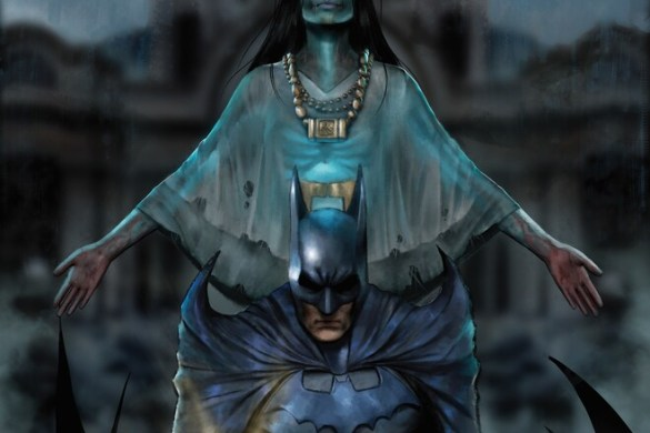 BTW_Mexico_60ad462ab8b913.22351457 The Dark Knight receives multicultural anthology BATMAN: THE WORLD