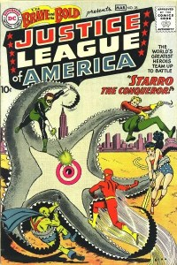 Brave-and-the-Bold-28-First-Appearance-of-the-Justice-League-200x300 Blogger Dome: Brave and the Bold #28 vs. Avengers #1