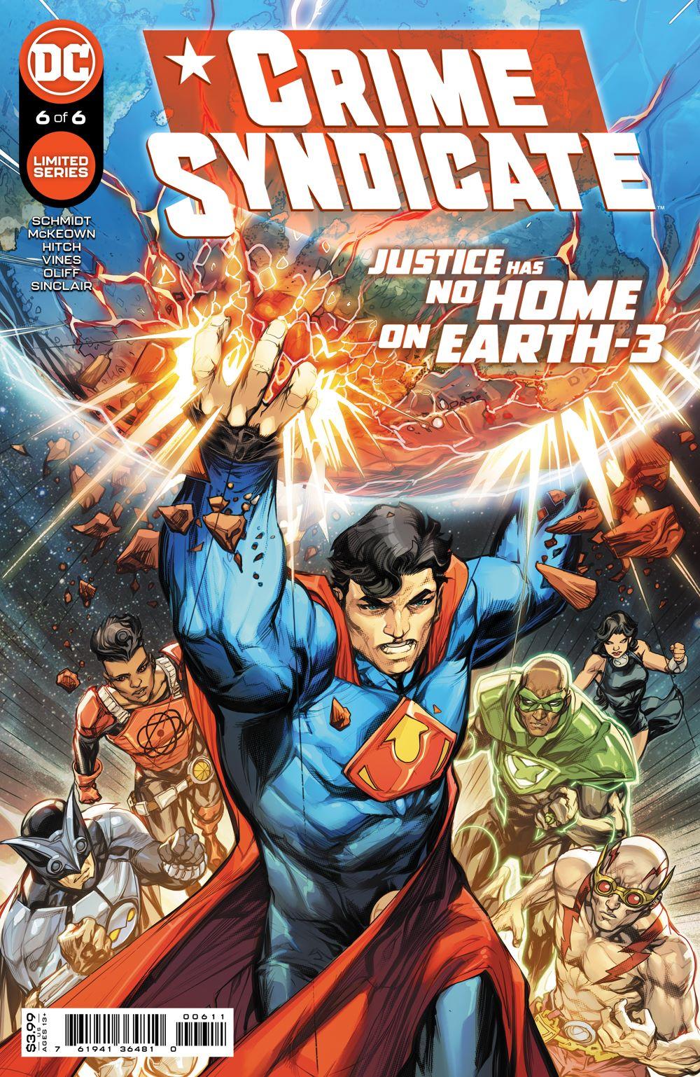 CS_Cv6 DC Comics August 2021 Solicitations
