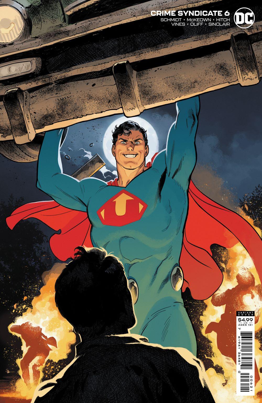 CS_Cv6_var_00621 DC Comics August 2021 Solicitations