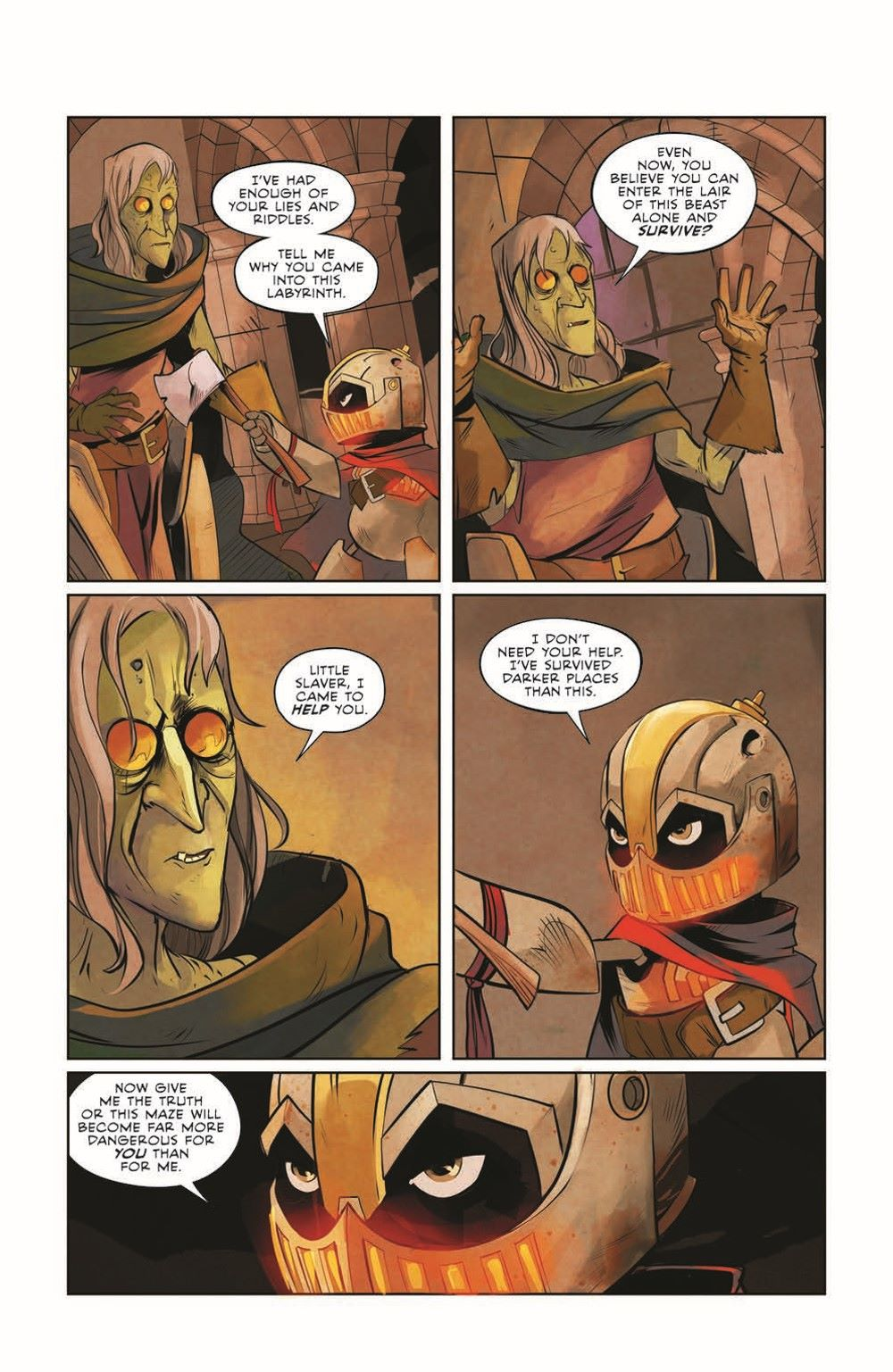 Canto-CoG02_pr-6 ComicList Previews: CANTO AND THE CITY OF GIANTS #2 (OF 3)
