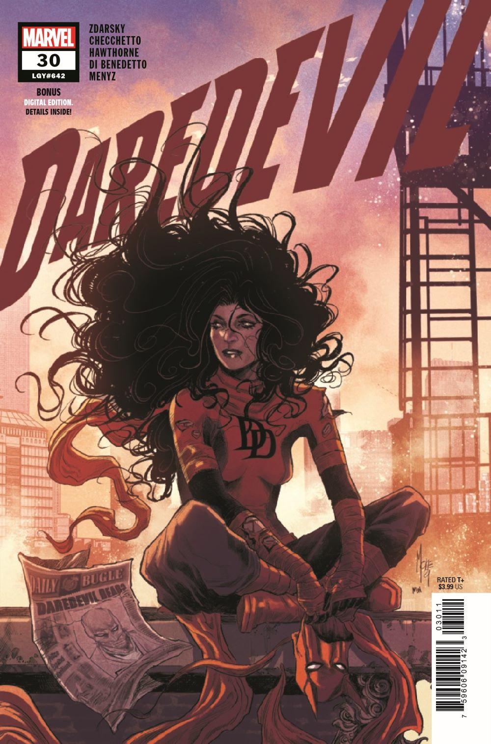 DD2019030_Preview-1 ComicList Previews: DAREDEVIL #30