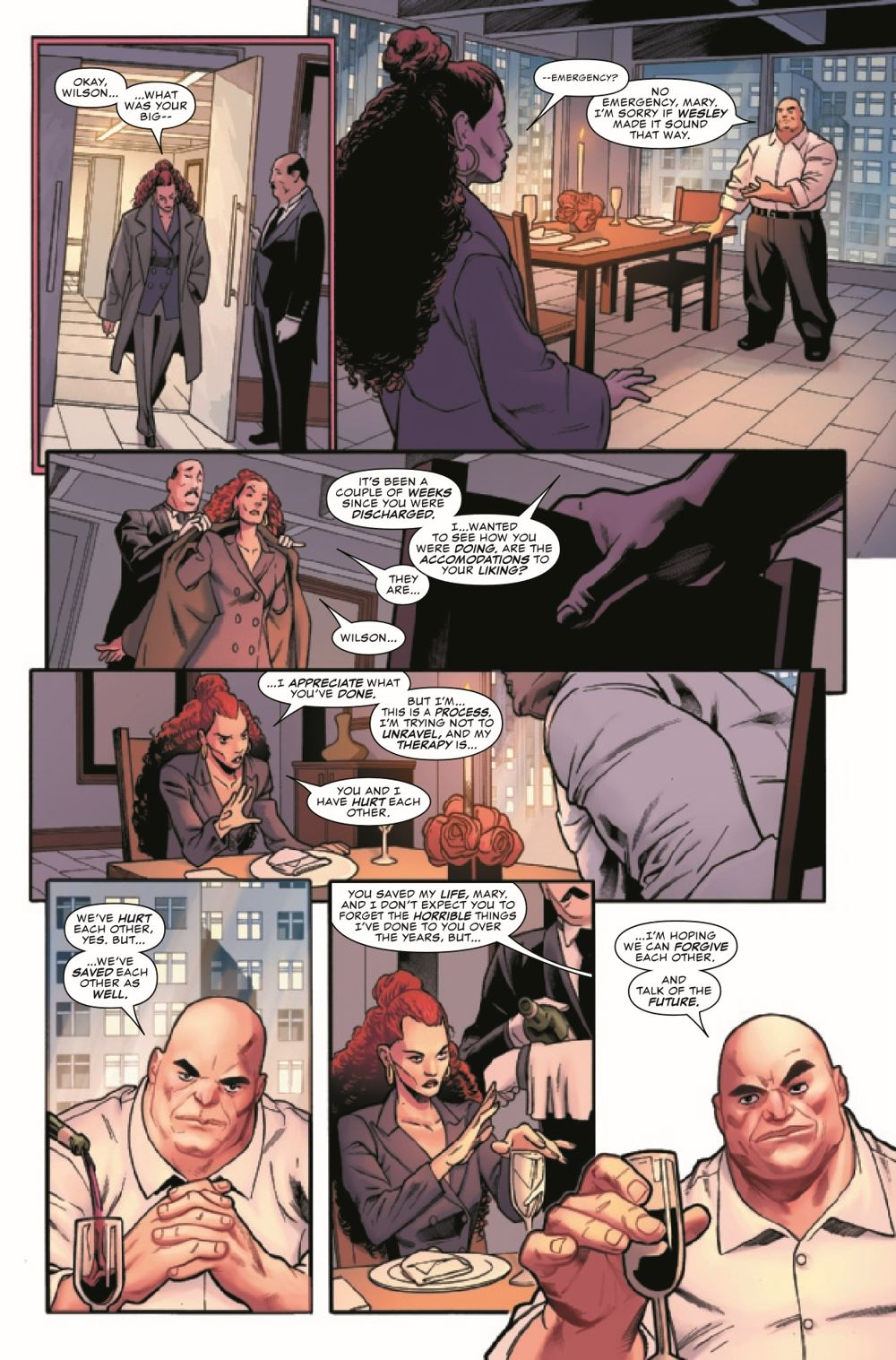 DD2019030_Preview-3 ComicList Previews: DAREDEVIL #30
