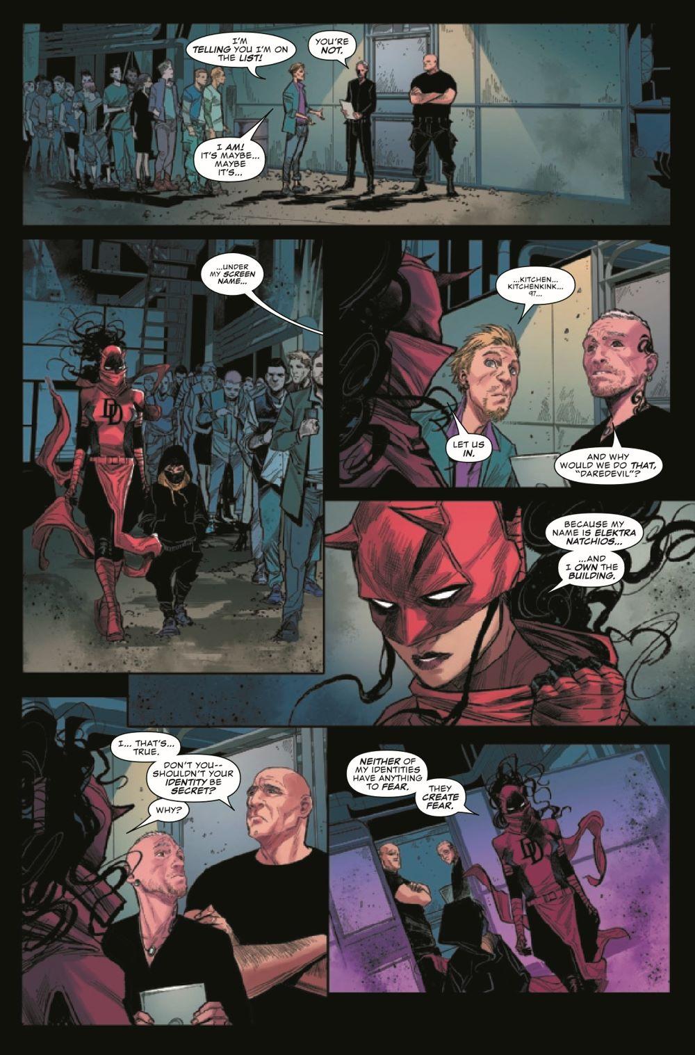 DD2019030_Preview-4 ComicList Previews: DAREDEVIL #30