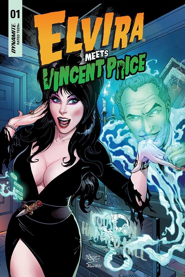 Elvira-Price-01-01031-C-Royle Dynamite Entertainment August 2021 Solicitations